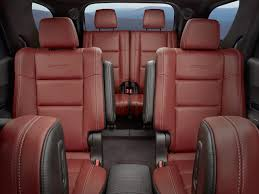 dodge durango interior 2016 2108 dodge durango mew and used cars landmark of atlanta