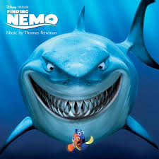 finding nemo soundtrack disney wiki fandom powered wikia