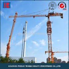 electric tower crane electric tower crane suppliers and