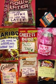 Homemade Valentines Day Ideas For Him by Best 25 Valentines Day Presents Ideas On Pinterest Anniversary