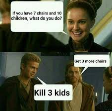 What Can You Do Meme - star wars memes that ran the kessel run in 14 parsecs 49 photos