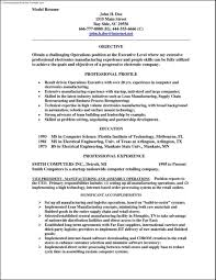 Cypress Resume Builder Example Of Model Resume Free Resume Example And Writing Download