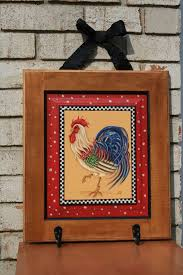327 best rooster kitchen images on pinterest rooster decor