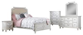 Madison Piece Bedroom Set Twin Transitional Kids Bedroom - 7 piece bedroom furniture sets