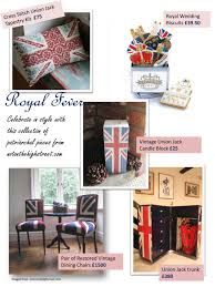 Union Jack Dining Chair Chair The Design Hub