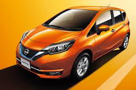 nissan elgrand insurance australia nissan note e power detailed u2013 range extender hybrid without plug