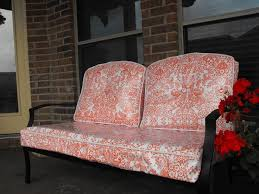 Patio Furniture Slip Covers Best 25 Recover Patio Cushions Ideas On Pinterest Patio