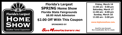 home design and remodeling show promo code florida s largest home shows turner expositions