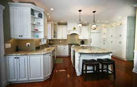 Plain Fancy Cabinetry Keeping It Elegant Howell New Jersey By Design Line Kitchens