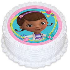 doc mcstuffin cake toppers doc mcstuffins cake topper lilybee s party supplies