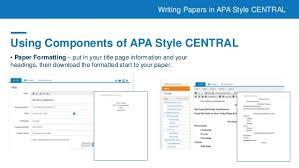 apa essay title pageapa format title page template sample apa