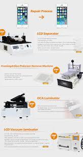 shenzhen m triangel technology co ltd oca laminating machine