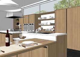 free 3d models kitchen modern kitchen kali italian design by