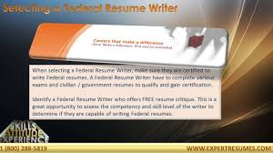 free resume writing services federal resume writing msbiodiesel us selecting a federal resume writer youtube federal resume writing service