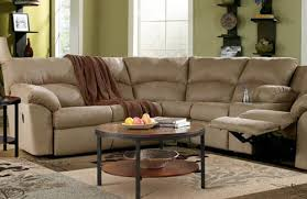 Sectional Recliner Sofas Reclining Sectional Sofas For Small Spaces Living Room