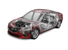 mazda motor corporation 2014 mazda 6 conceptcarz com