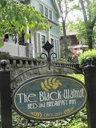 Bed And Breakfasts In Asheville Nc Asheville U0027s Black Walnut Inn U2014 Elegant Relaxation Oh The Places
