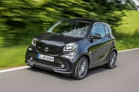smart brabus fortwo 2016 review auto express