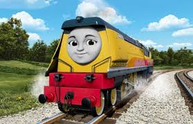 thomas tank engine female engines nia