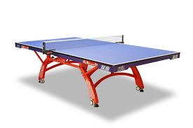Table Tennis Dimensions Double Fish Table Tennis Tables