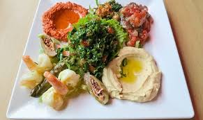 cuisine libanaise traditionnelle restaurant beyrouth restaurant libanais