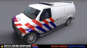 auto designen apb reloaded packer ceresco nederlandse politie design