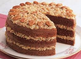 hershey u0027s kitchens canada german chocolate cake recettes