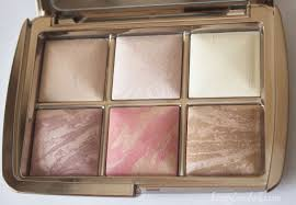 hourglass ambient lighting edit palette beautylovesbooks com hourglass ambient lighting edit review