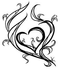 simple heart drawings free download clip art free clip art