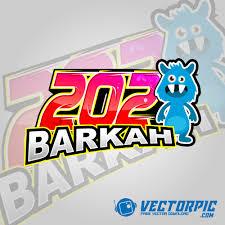 gambar desain nomer racing no start design racing barkah 202 free vector vectorpic