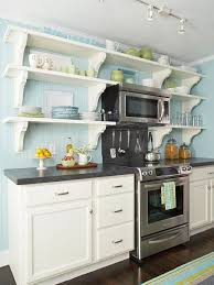 kitchen display ideas best 25 cottage kitchen shelves ideas on cottage
