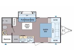 Monticello Floor Plans by 2018 Coleman Coleman Light 1805rb Monticello Mn Rvtrader Com