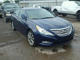 auto auction ended on vin 5npec4abxdh765794 2013 hyundai sonata