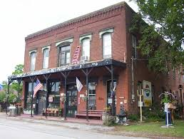 Airbnb Arkansas by Chester House Bed And Breakfast Located In The Old Railroad Hotel