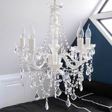 Chandelier Magnetic Crystals Magnetic Crystals For Chandeliers Lamp World