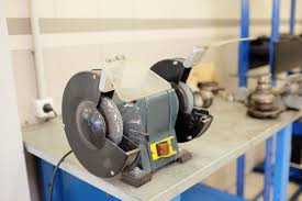 Pro Tech Bench Grinder Bench Grinders The Info You Need To Know Bench Grinders