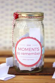how to make a memory jar free printable label