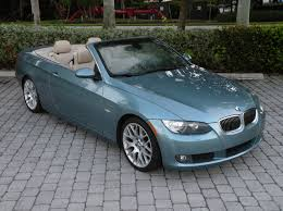 2008 bmw 328i for sale 2008 bmw 328i convertible for sale in fort myers fl