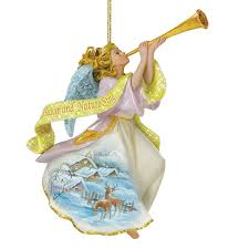 heavenly ornaments your 1st one is free the