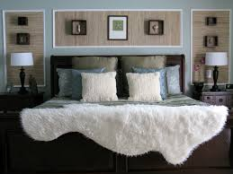 King Size Bed In Small Bedroom Ideas Bedroom Furniture Queen Headboard Bed Headboards King Size