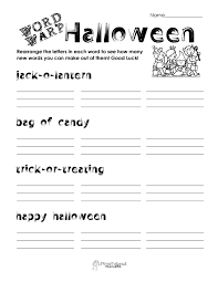 Halloween Comprehension Worksheets February 2013 Squarehead Teachers Page 2