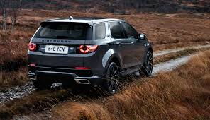 discovery land rover 2018 2018 range rover evoque land rover discovery sport ingenium