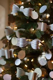 10 easy diy ornaments you can make out of paper porch advice