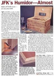 Humidor Woodworking Plans Pdf by Walnut Burl Humidor Downloadable Plan To Be Classic And Gifts