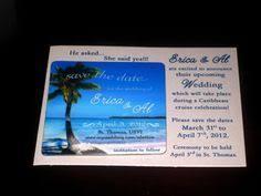 Cruise Wedding Invitations Cruise Boarding Pass My Diy Boarding Pass Invitations Cruise