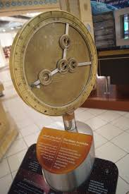 dubai roving gastronome astrolabes you can t swing a cat in the middle east without hitting one