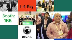 offshore technology conference 2017 holloway houston inc youtube