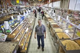 Bulk Barn Downtown Toronto A Look Inside Toronto U0027s Giant Bulk Food Store Toronto Star