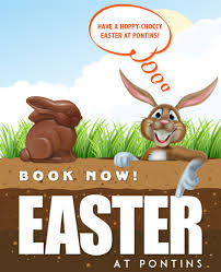 easter breaks 2017 pontins