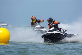 personal watercraft sea doo onboard